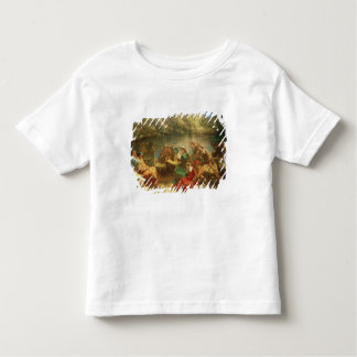 The Seventh day of the Decameron Toddler T-Shirt