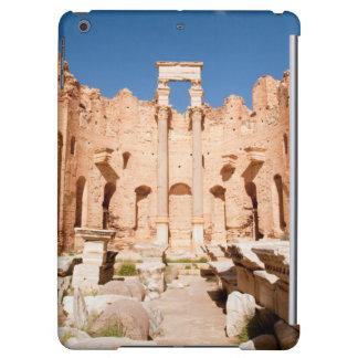 The Severan Basilica, Leptis Magna, Al Khums 2