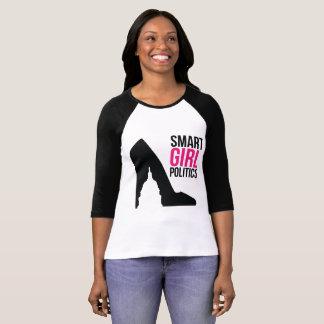 The SGP Baseball Shirt (3/4 Sleeves)