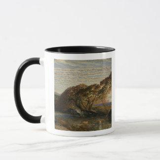 The Shadowy Stream Mug