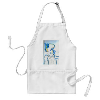 The Shake Spear Apron