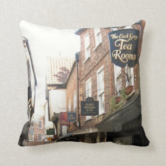 The Shambles (Unplugged) Pillow