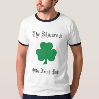 The Shamrock Olde Irish Pub T-Shirt