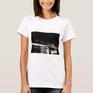 The Shard and London Bridge T-Shirt