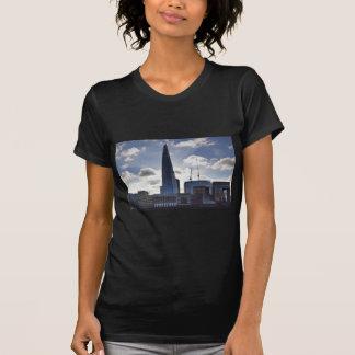 The Shard and South Bank London Tee Shirt