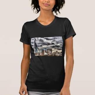 The Shard and South Bank Tee Shirts