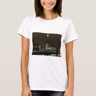 The Shard and Southbank London T-Shirt
