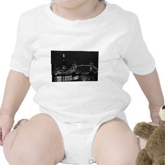 The Shard and Tower Bridge T Shirt