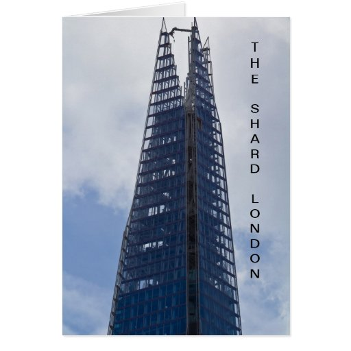 The Shard Cards