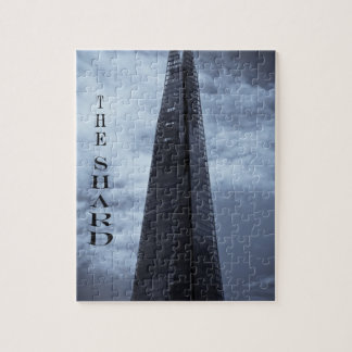 The Shard Jigsaw Puzzle
