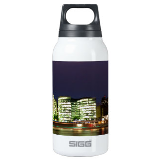 The Shard Lasers Insulated Water Bottle