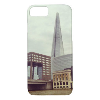 The Shard Layers London iPhone 7/8 iPhone 8/7 Case