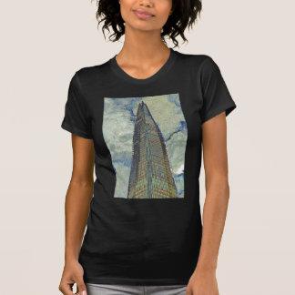 The Shard London Art T-Shirt