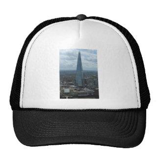 The Shard, London Cap