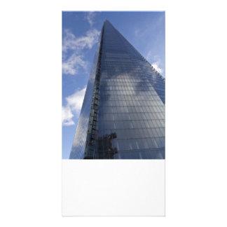 The Shard London Card