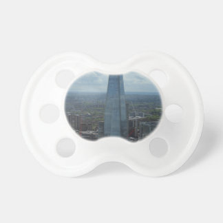 The Shard, London Baby Pacifier