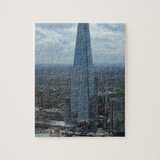 The Shard, London Jigsaw Puzzle
