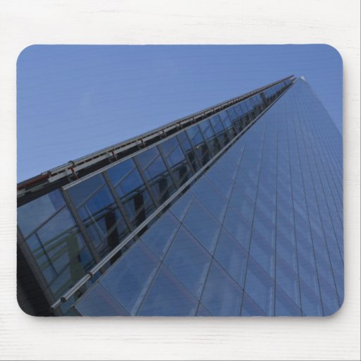The Shard London Mousemat