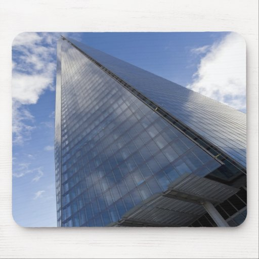 The Shard London Mouse Mat