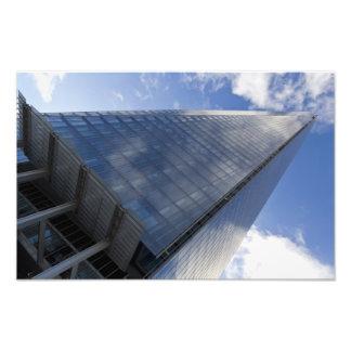 The Shard London Photo Art