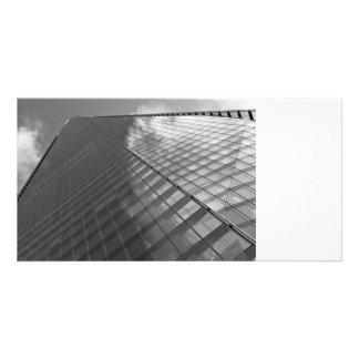 The Shard London Photo Card