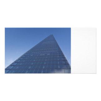 The Shard London Photo Cards
