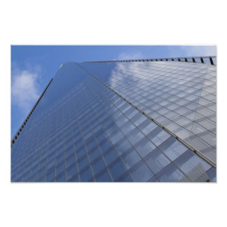 The Shard London Photo Print