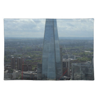 The Shard, London Placemat