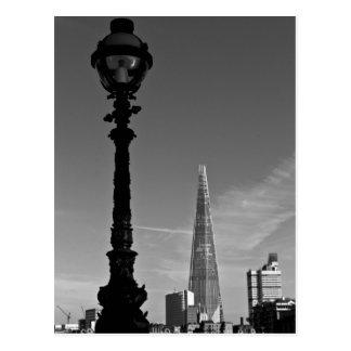The Shard London Postcard