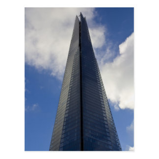The Shard London Postcard