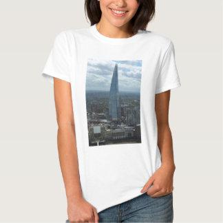 The Shard, London Shirts
