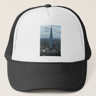 The Shard, London Trucker Hat