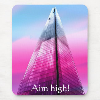 The Shard Mouse Mat