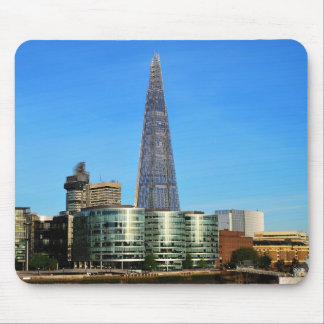 The Shard of Glass in London Mouse Pad