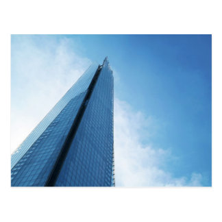 The Shard of Glass Postcard