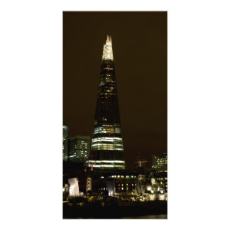 The Shard Picture Card
