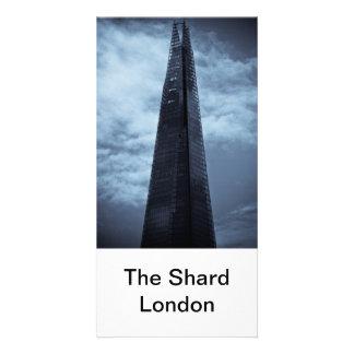 The Shard Photo Card