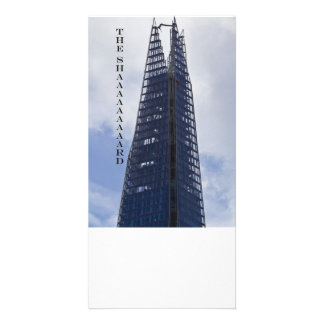 The Shard Photo Cards