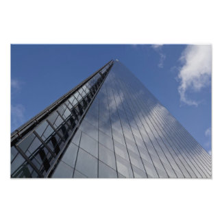 The Shard Photo Print