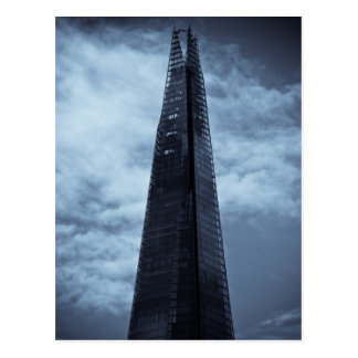 The Shard Post Cards