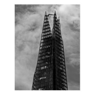 The Shard Postcard