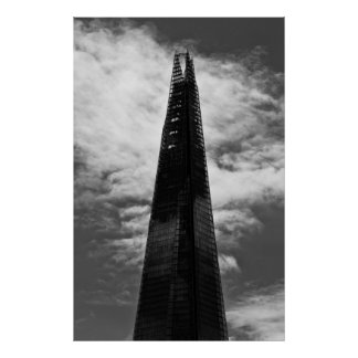 The Shard Posters