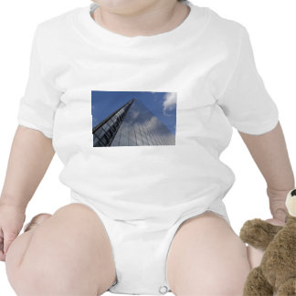 The Shard Baby Bodysuits