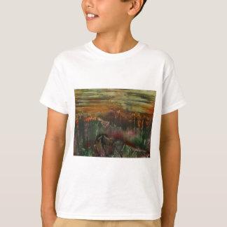 The Sharded Landscape T-Shirt
