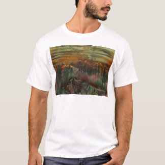 The Sharded Landscape T-Shirt