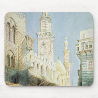 The Sharia El Gohargiyeh, Cairo Mouse Mat