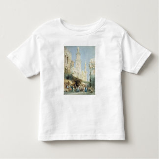The Sharia El Gohargiyeh, Cairo Toddler T-Shirt