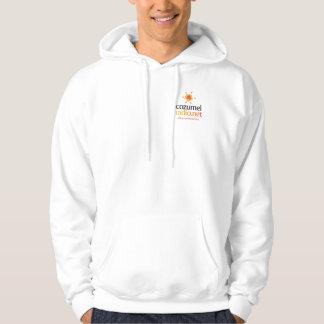The Shark Tank radio show hoodie