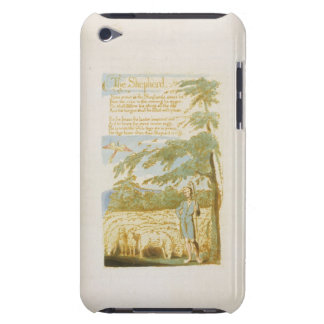 'The Shepherd', plate 15 from 'Songs of Innocence' iPod Touch Cover