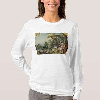 The Shepherd's Gift or, The Nest T-Shirt